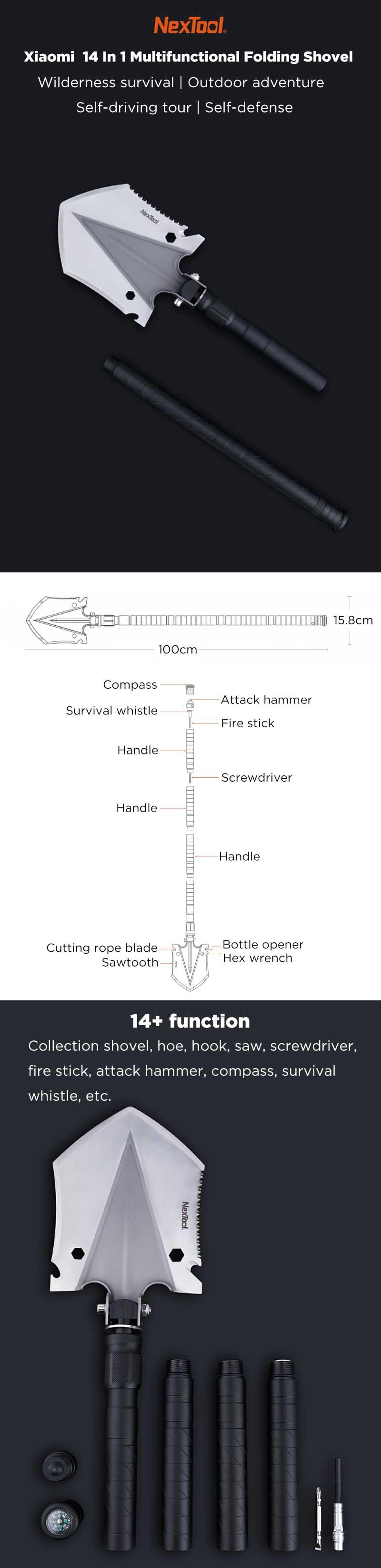 Shovel 8