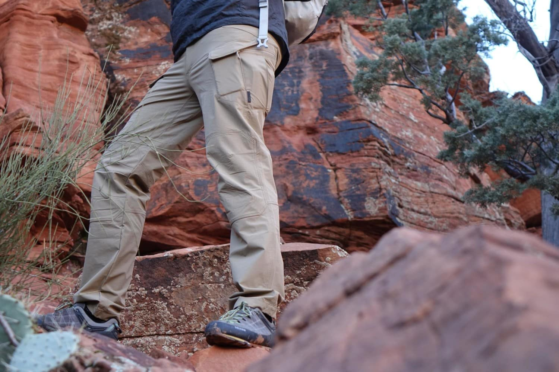 Pantaloni Tactici